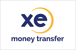 XE Money Transfer