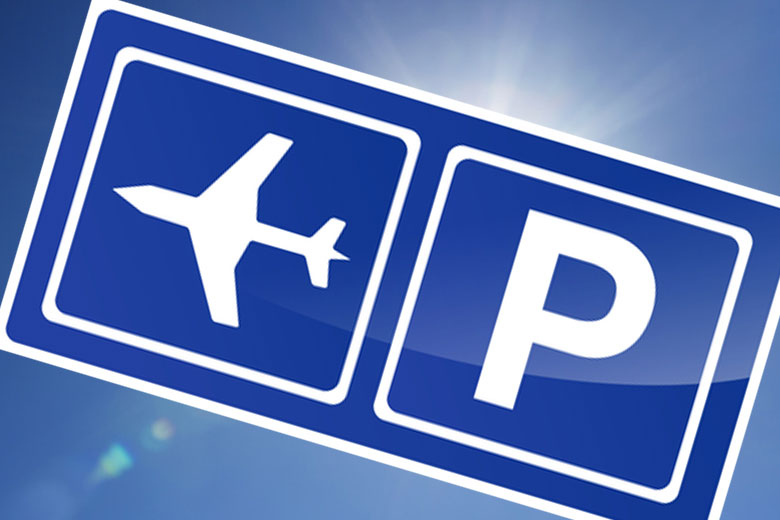 Latest cheap airport parking deals and discounts