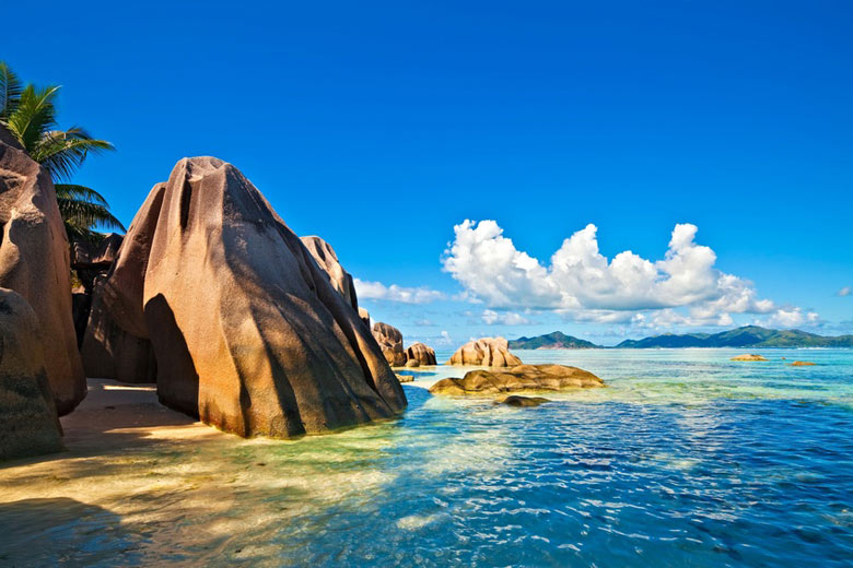 The Seychelles in April © Malbert - Fotolia.com