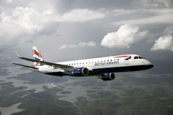 BA to launch European flights from Southampton Airport