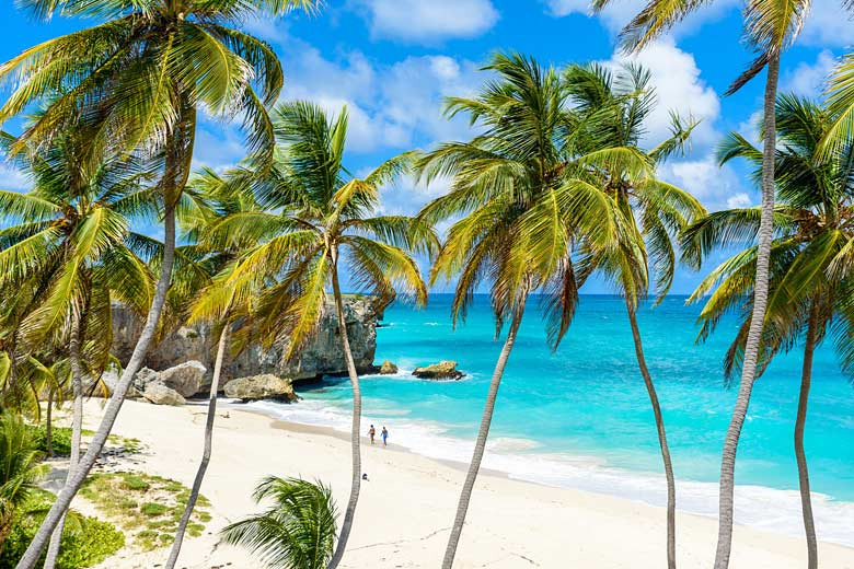 Bottom Bay, Barbados © Simon Dannhauer - Fotolia.com