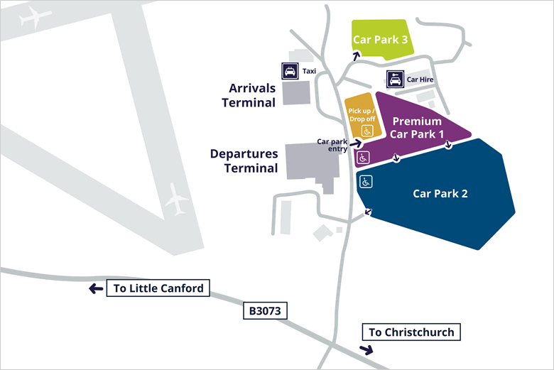 Bournemouth Airport Parking Discount Code 20 Off