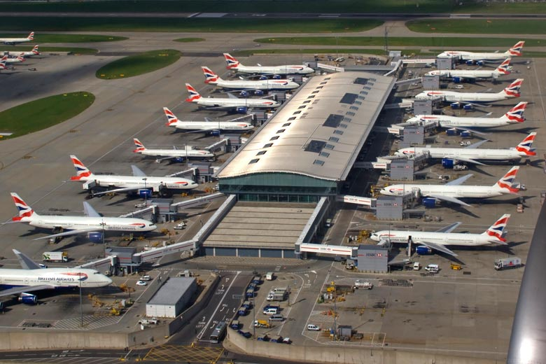 Cheap Hotel And Car Parking Heathrow Airport
