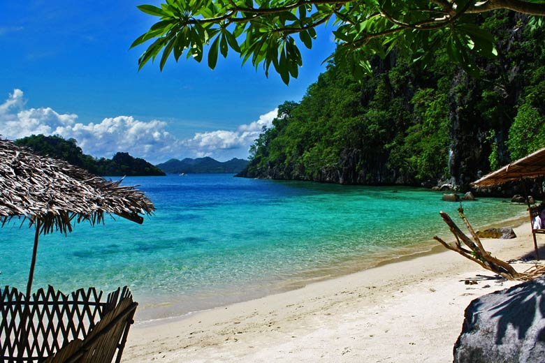 Coron Island, Philippines © GreenArcher04 - Flickr Creative Commons