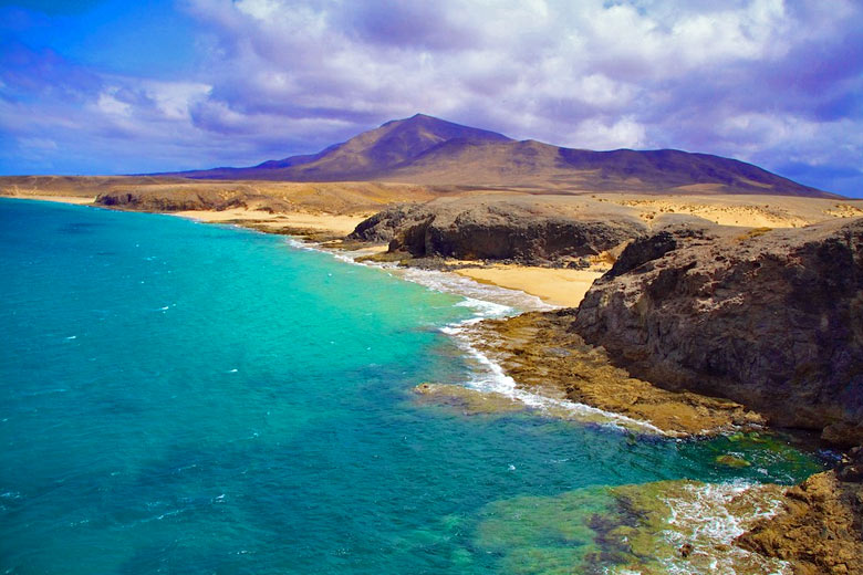 Costa Papagayo beaches © Canary Islands Photos - Flickr Creative Commons