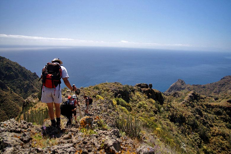 Exploring the Canary islands © Javier Sanchez Portero - Flickr Creative Commons