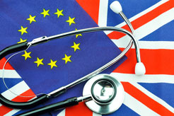 New UK Global Health Insurance Card (GHIC) revealed