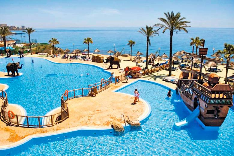 15% off holidays to Spain & the Canaries © TUI Travel PLC