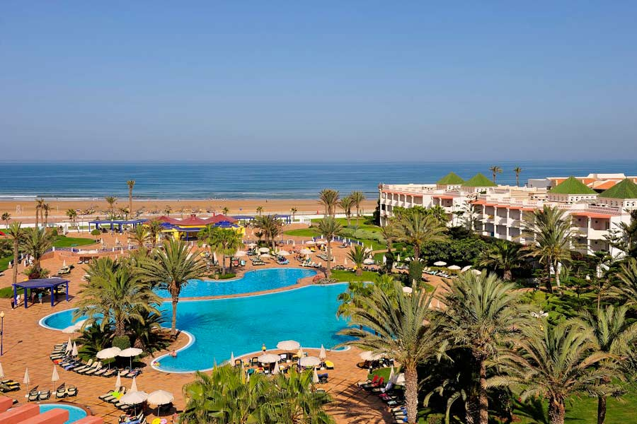 Iberostar Founty Beach, Agadir - photo courtesy of Iberostar Hotels & Resorts