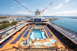Marella Cruises launches UK summer sailings for 2021