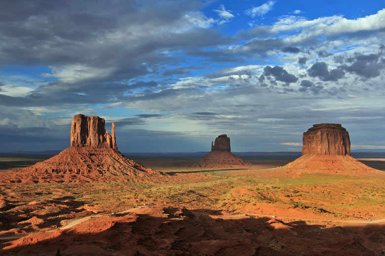 Monument Valley, Arizona © Marco Bellucci - Flickr Creative Commons