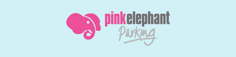 Save up to 60% on Pink Elephant parking at Stansted Airport