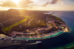 Sandals to call Curacao home with new resort in 2021