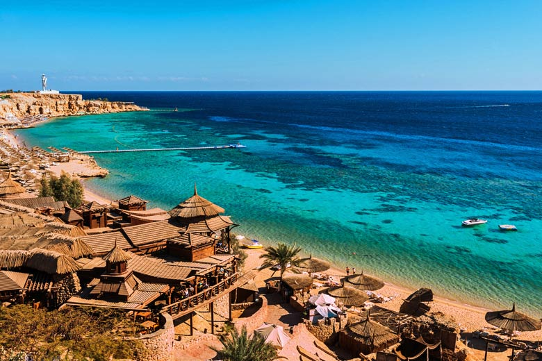 Sharm el Sheikh weather © sola_sola - Fotolia.com