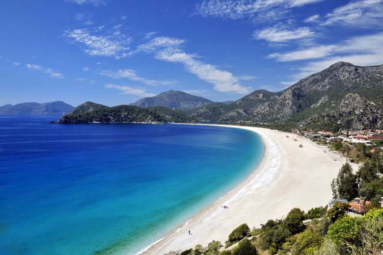 Springtime on the Turkish Riviera © albinoni - Fotolia.com