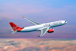 Virgin Atlantic promises flexible flights with free COVID-19 cover
