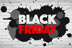 Black Friday: Best travel deals & sale offers