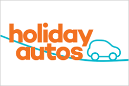 Exclusive Holiday Autos discount: 10% off car hire