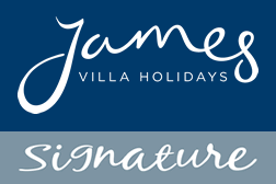 James Villas Signature