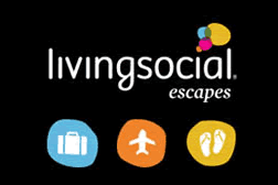 LivingSocial Escapes