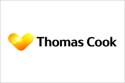 Thomas Cook: £0 deposits with direct debit